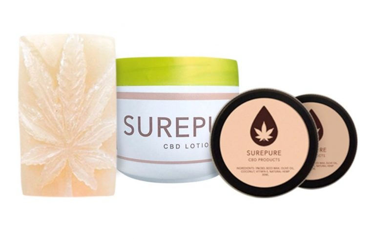 DIFFERENCE BETWEEN CBD BALM AND CBD LOTION
