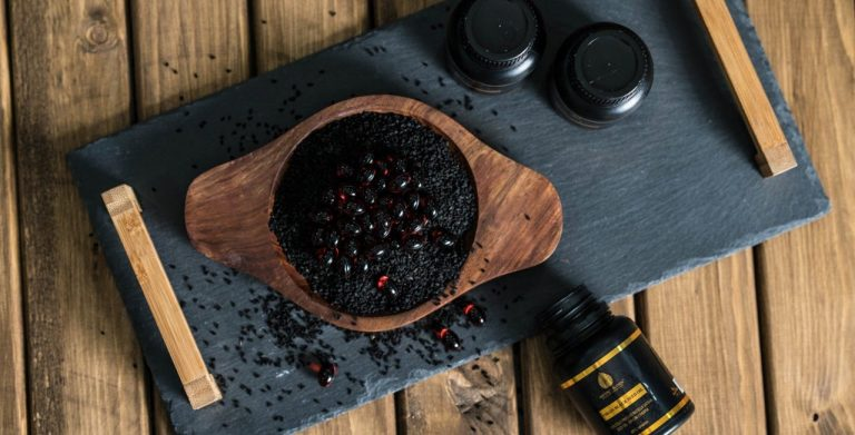 THE BEST BLACK SEED OIL (ETHIOPIAN) – And 9 Potential Benefits